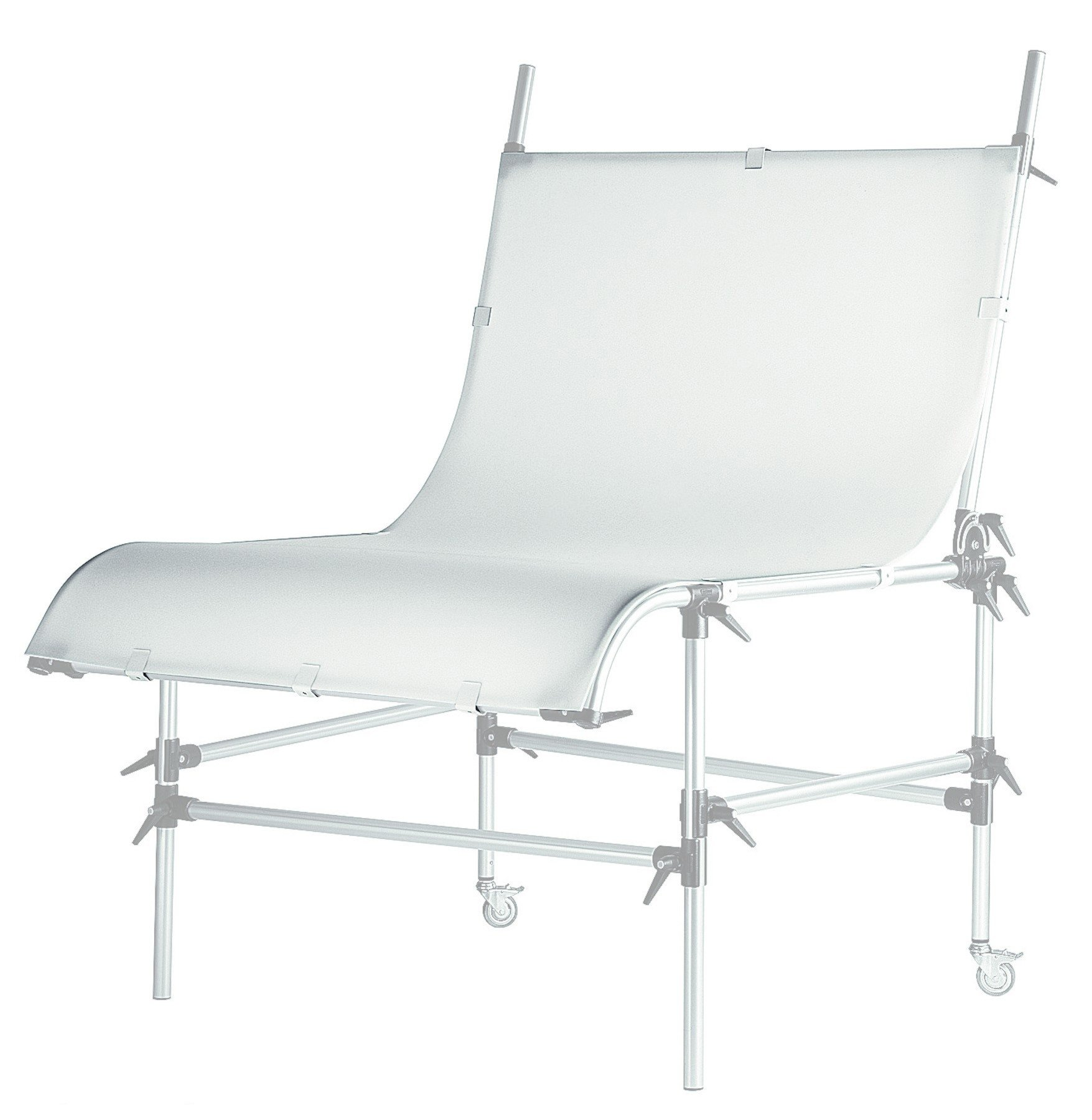 Manfrotto 220PX Plexiglass Cover for Still Life Table Only - Special Order Only (White) by Manfrotto
