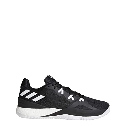 0456ba14ad77 Amazon.com  adidas Men s Crazylight Boost 2018 Basketball Shoes  Shoes
