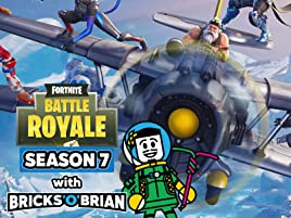 Amazon.com: Watch Clip: Fortnite Battle Royale Season 7 with ...
