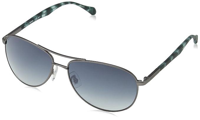 Hugo Boss Boss 0824/S G5 Z0G Gafas de sol, Gris (Mttruth ...