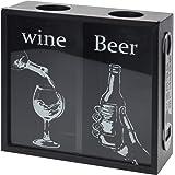 acquistare nuovo di zecca aspetto dettagliato Kronkorkenbox tappo della bottiglia Kastenholz tappi regalo ...