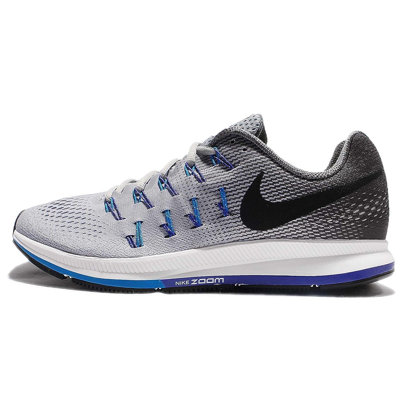 (ナイキ) エア ズーム ペガサス 33 メンズ ランニング シューズ Nike Air Zoom Pegasus 33 831352-004 [並行輸入品] B01MTCKJBW 27.5 cm WOLF GREY/BLACK-DARK GREY