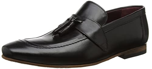 5869a6837 TED BAKER MENS GRAFIT LOAFER  Amazon.co.uk  Shoes   Bags