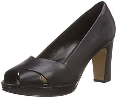 Clarks Damen Jenness Cloud Pumps