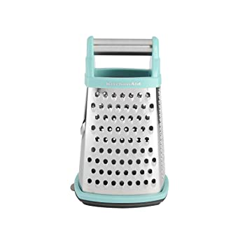 KitchenAid 4-Sided Box Grater