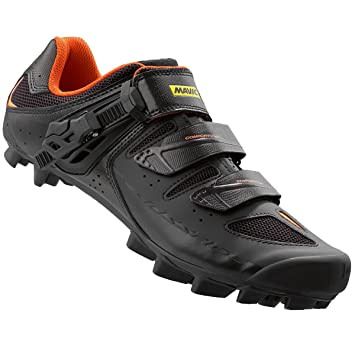 Mavic Crossride Sl Elite, color naranja,negro,gris, talla UK-8: Amazon.es: Deportes y aire libre