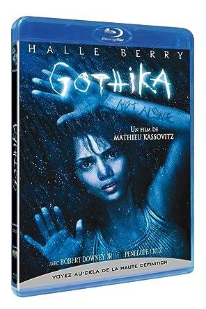 film gothika gratuitement
