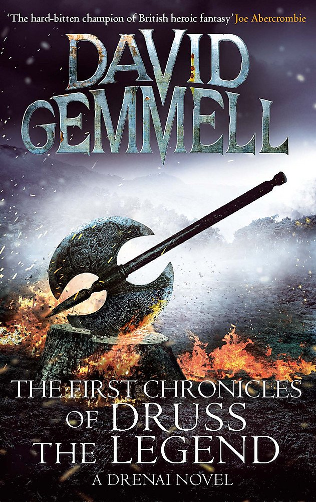 Download The First Chronicles Of Druss The Legend (Drenai) ebook