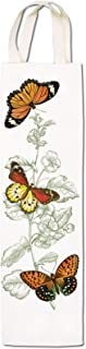 product image for Alice's Cottage AC25BF Butterfly Wine Caddy