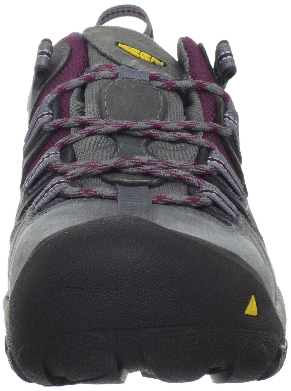 b593a7865d KEEN Utility Women s Detroit Low Steel Toe Work Shoe - 1007016   Industrial    Construction   Clothing