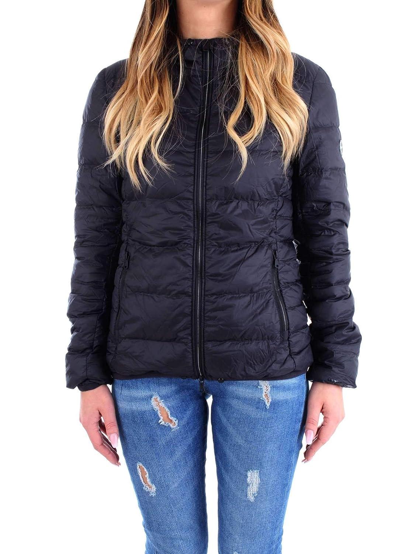 Nordkapp Women's P102BLACK Black Polyamide Down Jacket
