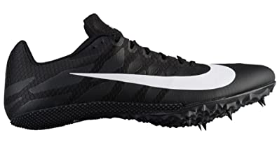 new styles c4d60 13b83 Image Unavailable. Image not available for. Color  Nike Zoom Rival S 9 Mens  907564-001 Size 13 Black White