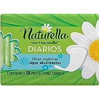 Naturella Pantiprotectores Diarios, 18 Unidades