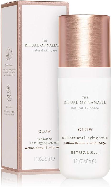 RITUALS The Ritual of Namasté Sérum antiedad colección iluminante, 30 ml