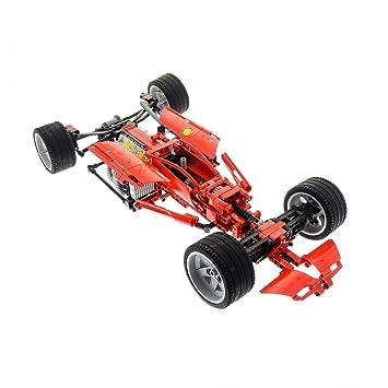 Bausteine Gebraucht 1 X Lego Technic Set Modell 8386 Ferrari F1