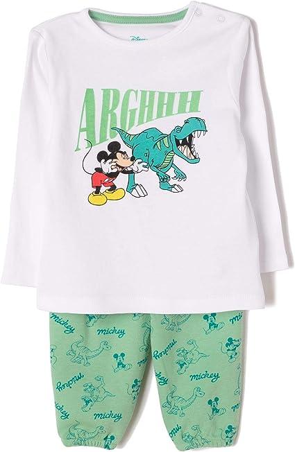 ZIPPY Disney Conjuntos de Pijama para Bebés: Amazon.es: Ropa y ...