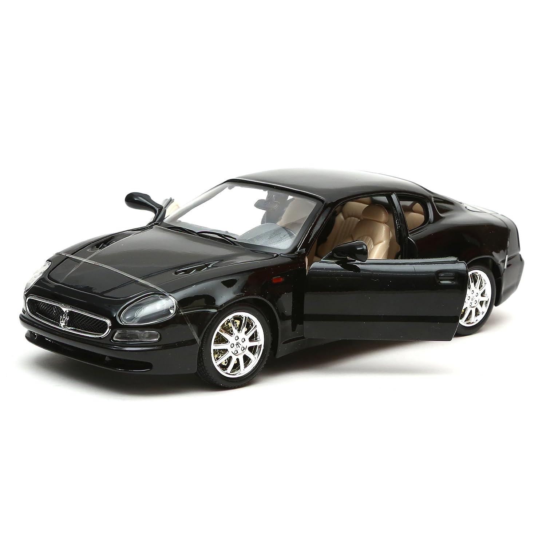 Amazon Bburago 118 Scale Maserati 3200 GT Diecast Vehicle Toys Games