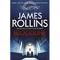 Bloodline (Sigma Force Novels Book 8) (English Edition)