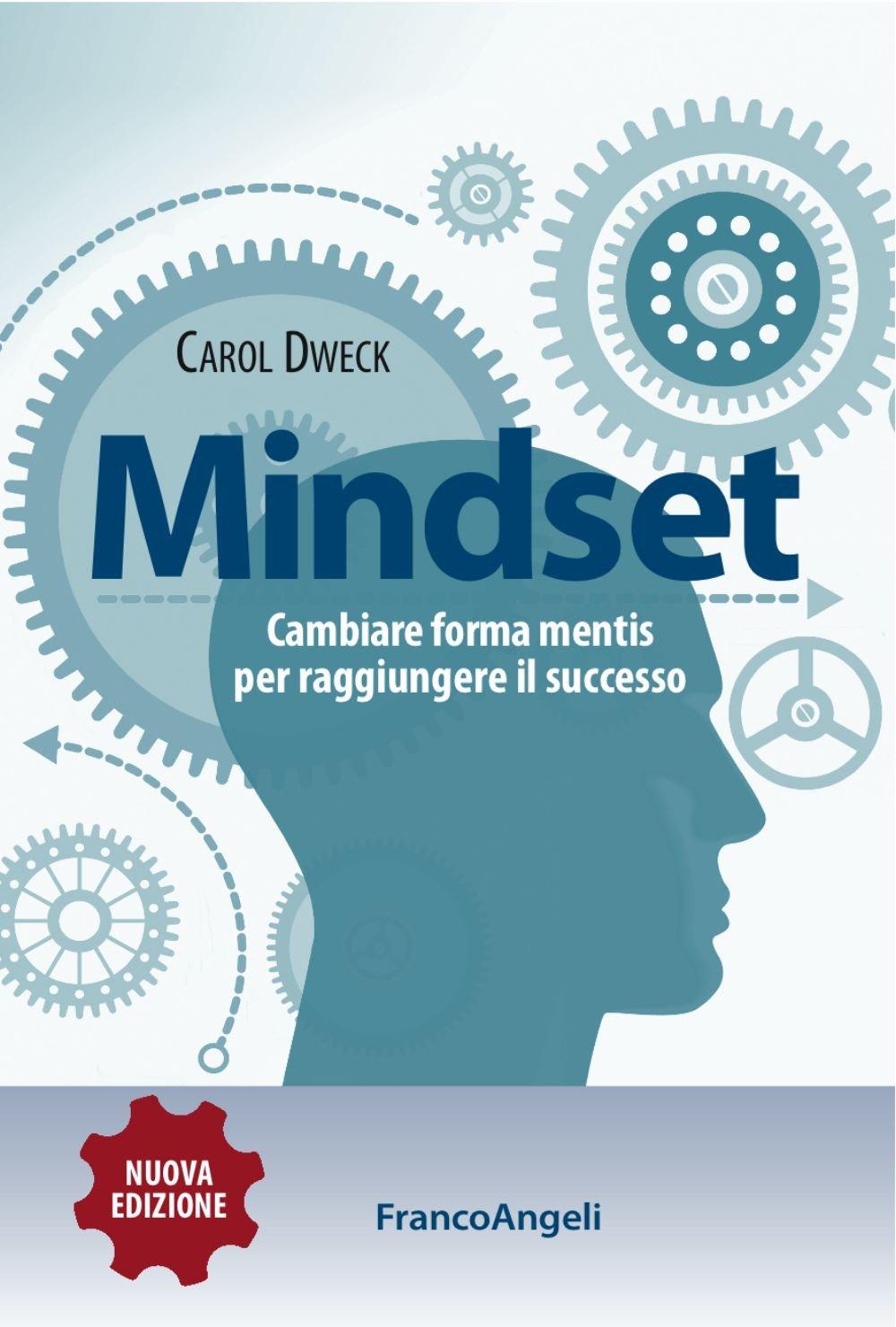 Copertina Libro Mindset