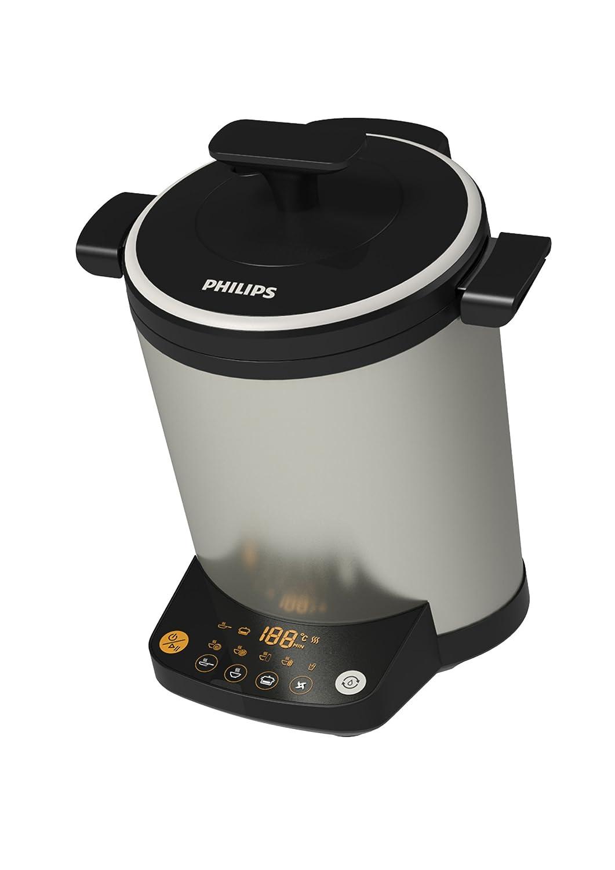 Philips HR2206//80, Robot da cucina per cuocere ed impastare, 32 x ...