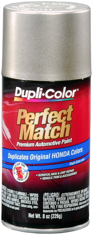 Dupli-Color - BHA0983 E7 Naples Gold Metallic Honda Perfect Match Automotive Paint - Aerosol, 8 oz.