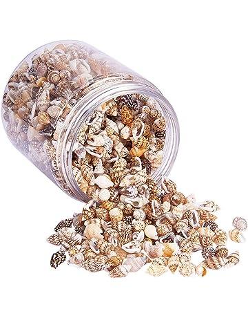 PandaHall Environ 1800 pcs 15 Couleurs Perles de Verre rondelles bicone facett/¨/¦ES 4mm Perles intercalaires TCH/¨/¨ques Cristal briolette pour la Fabrication de Bijoux