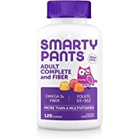 Save 30% on Select SmartyPants Products at Amazon.com