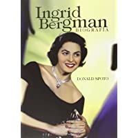 Ingrid Bergman. Biografía