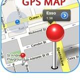 Kyпить GPS Map на Amazon.com
