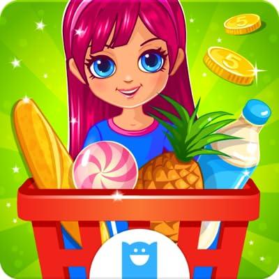 Supermarket – Game for Kids (Supermercado – Juego de niños)