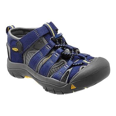 Keen Unisex Kinder Newport H2 Sandalen Trekking  Wanderschuhe