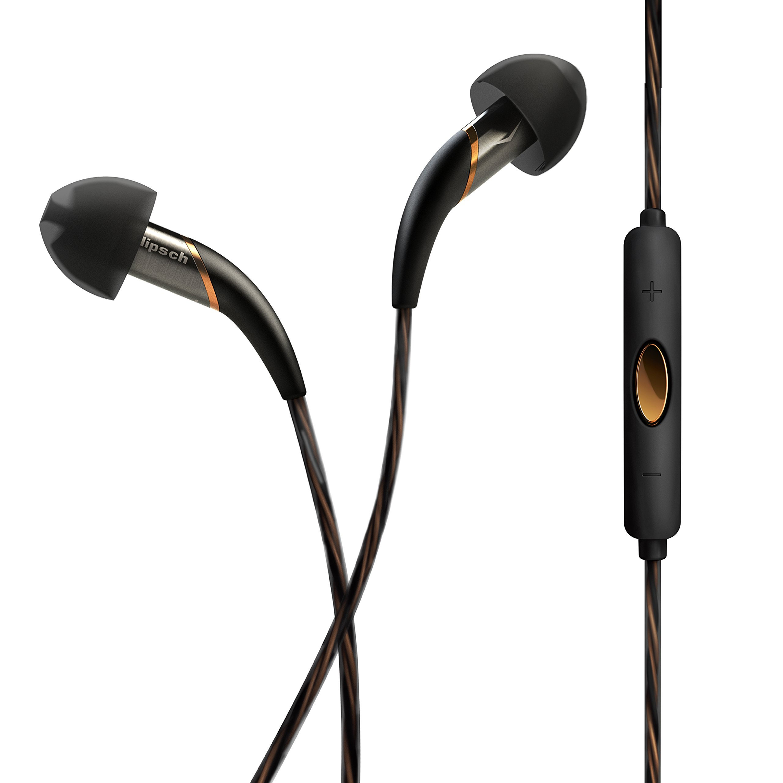 Klipsch X12i In-Ear Headphones by Klipsch