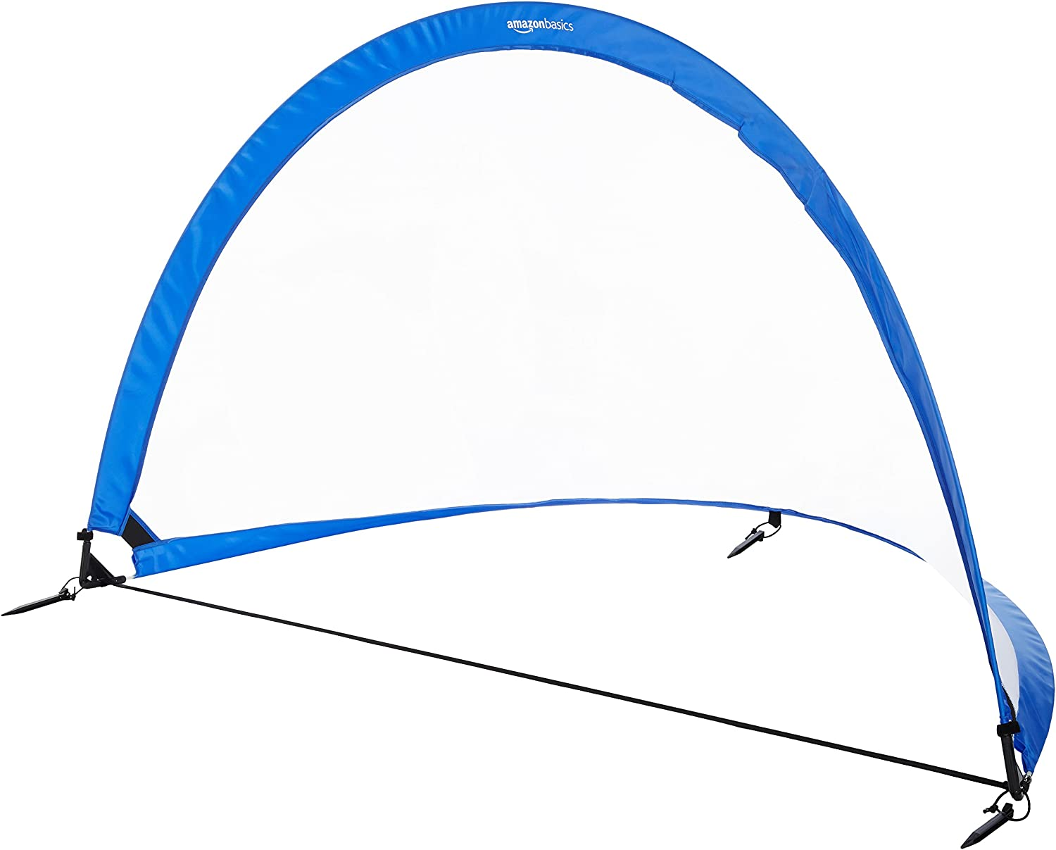 Basics Pop Up Goal Set with Carrying Case