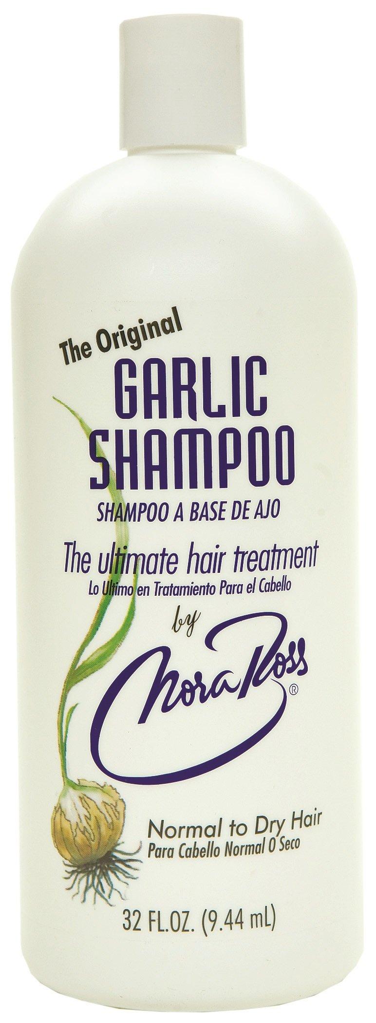 Shampoo De Ajo Nora Ross Original, Combate Caida De Cabello, Caspa, Seborrea,