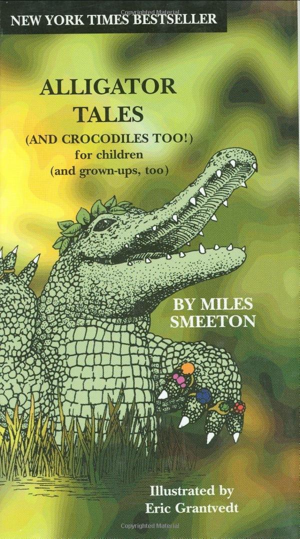 Download Alligator Tales pdf