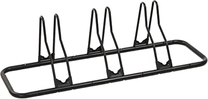 Large Bike Floor Storage Rack Stand For Fix Cycle Bicycle School Garage