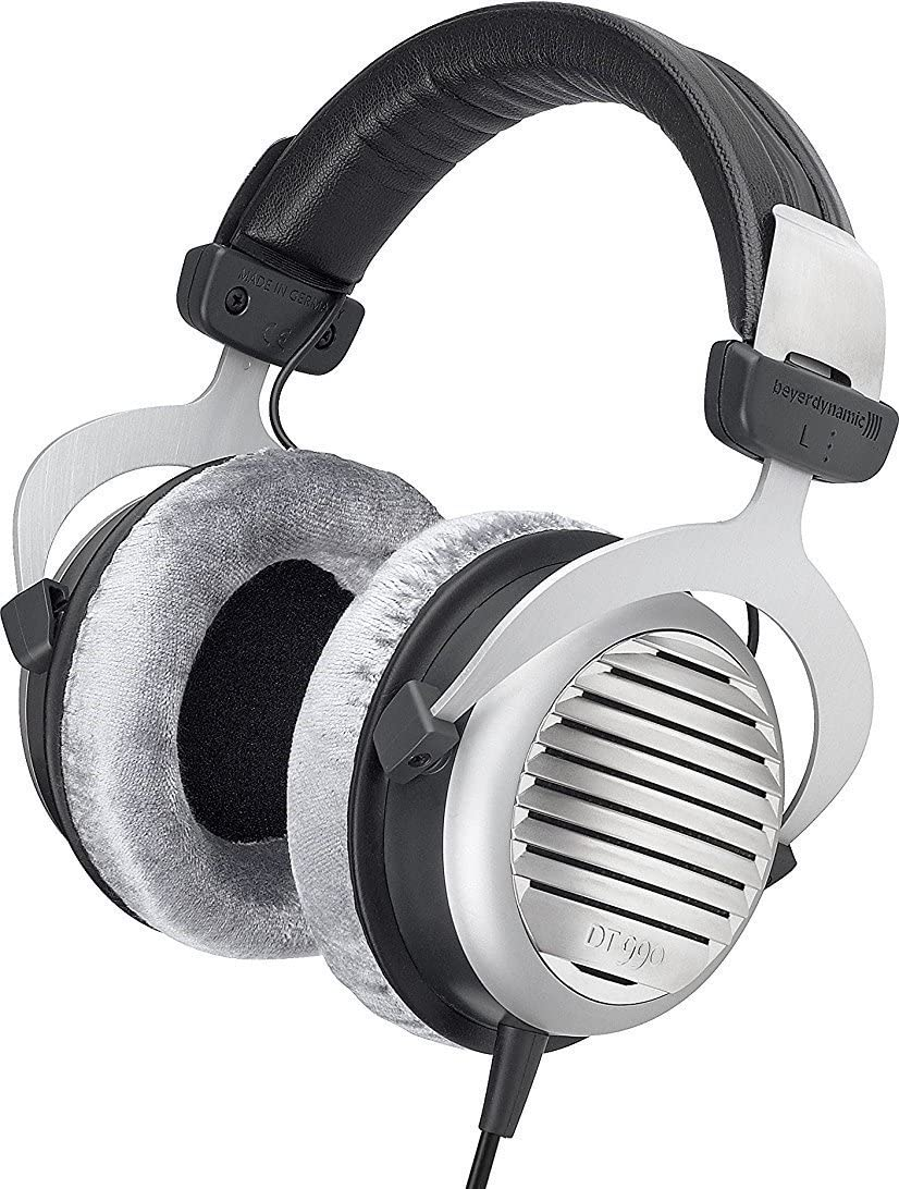 beyerdynamic DT 990 Edition 32 Ohm Over-Ear-Stereo Headphones
