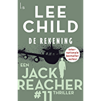 De rekening (Jack Reacher Book 11)