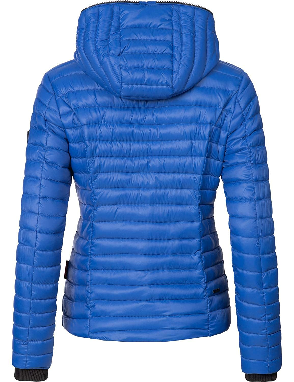 Navahoo Damen Übergangsjacke Steppjacke Kimuk 28 Farben XS-XXL B07MJBPPD3 Jacken Jacken Jacken Großer Räumungsverkauf c566cb