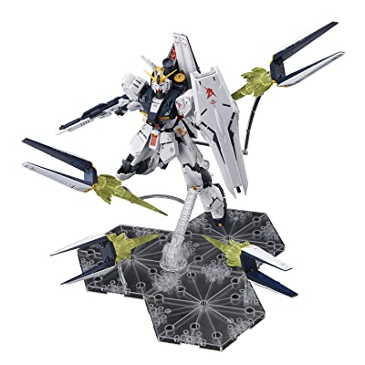 Char's Counterattack ?u Gundam Fin Funnel Effect Set, Bandai SpiritsRG 1/144: Toys & Games
