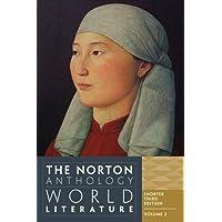 The Norton Anthology of World Literature, Vol. 2