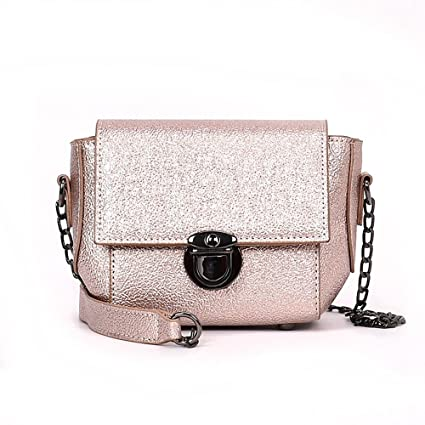 27c82e0f734c Amazon.com: GMYANDJB Women's Bags PU Polyurethane Shoulder Bag ...