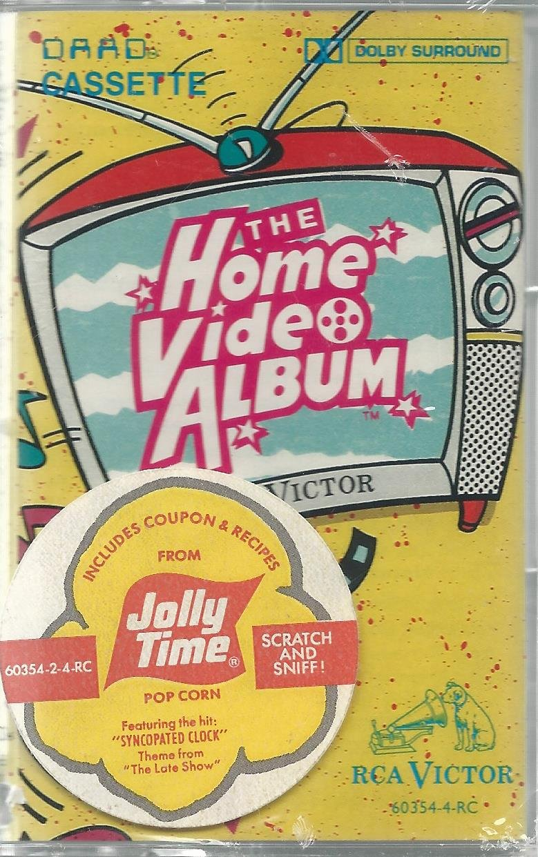 The Home Video Album