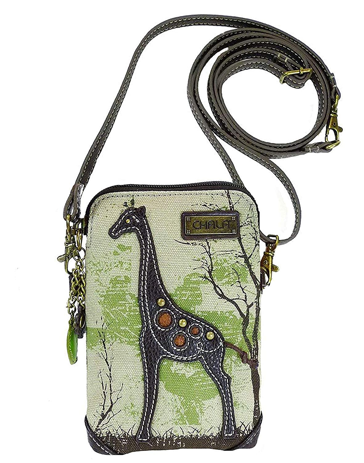 Chala Crossbody Cell Phone...