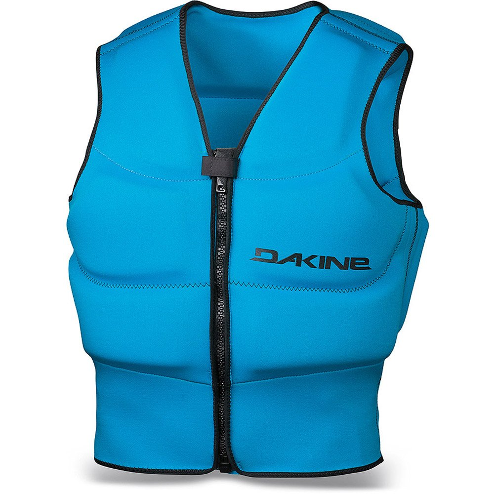 Dakine Unisex Surface Vest, Blue, XS