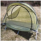 "Rothco Free Standing Mosquito Net/Tent 72"" x 25"" x 41"""
