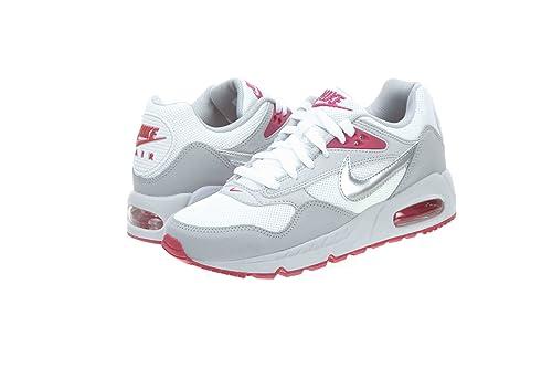 Nike Damen Air Max Correlate Traillaufschuhe, Weiß (White