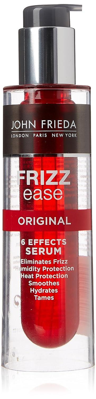 John Frieda Frizz Ease Extra Strength 6 Effects Serum 50ml BeautyCentre 2020000