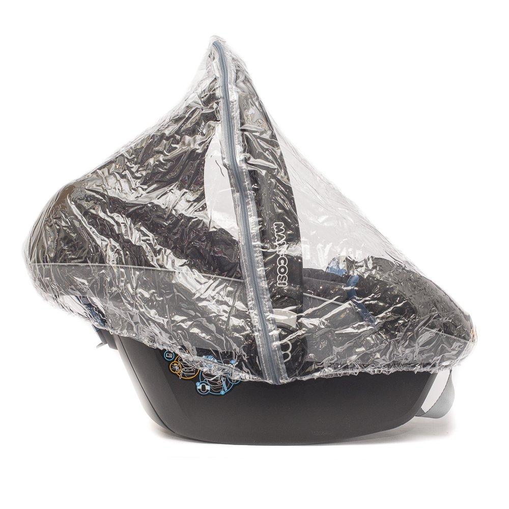 Universal asiento de coche cubierta impermeable para Maxi-Cosi Cabrio/Pebble (0+) Baby Birds Ltd