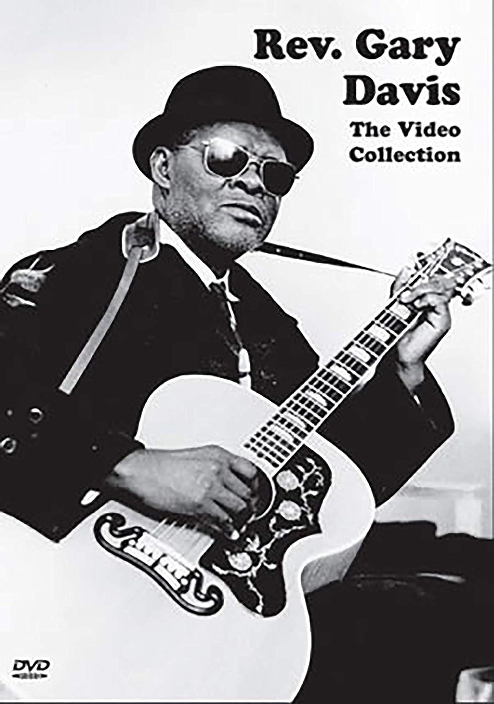 Amazon.com: Rev. Gary Davis: The Video Collection: Rev. Gary Davis, Rev. Gary  Davis: Movies & TV